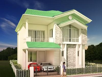 Gallery Cover Image of 1350 Sq.ft 1 BHK Independent House for buy in Aracely A V Villa - 10, Jaspur Khurd for 3500000