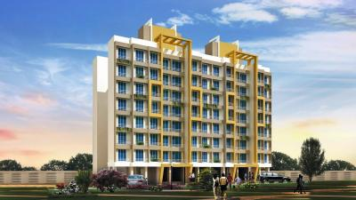 Gallery Cover Image of 640 Sq.ft 1 BHK Apartment for buy in Ornate Classic, Vasai East for 3350000