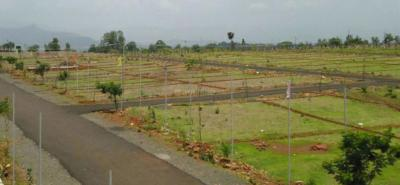 Residential Lands for Sale in Saileela Residency Phase 2
