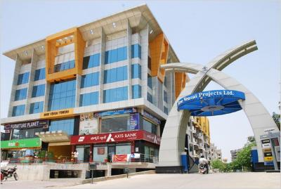 Gallery Cover Image of 1054 Sq.ft 2 BHK Apartment for buy in Sree Vensai Towers, Kompally for 5500000
