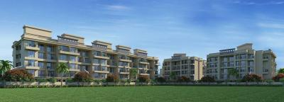 Gallery Cover Image of 600 Sq.ft 1 BHK Apartment for buy in Qualitas QN Greens Phase 3, Taloja for 2500000