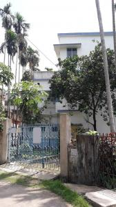 Gallery Cover Image of 450 Sq.ft 1 BHK Apartment for buy in Paul villa, Birati for 2000000