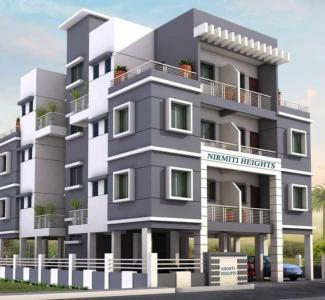 Gallery Cover Pic of Nirmiti Heights