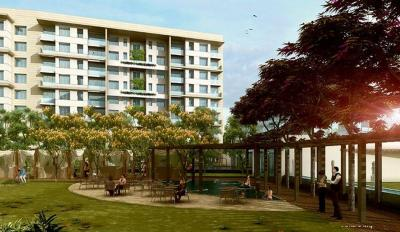 Gallery Cover Image of 1017 Sq.ft 2 BHK Apartment for buy in Lodha Eternis, Andheri East for 20900000
