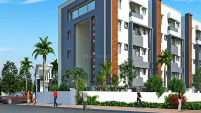 Gallery Cover Image of 887 Sq.ft 2 BHK Apartment for rent in Aabhirupam, Selaiyur for 13000