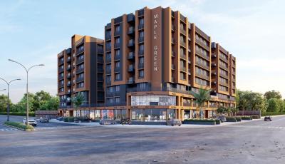 Devmit Maple Green Residency
