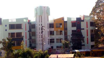 Mahadev Residency 2