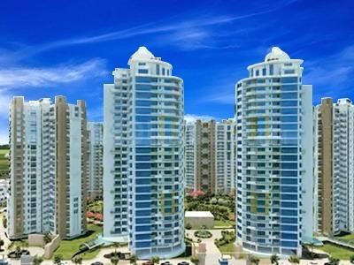 Gallery Cover Image of 2300 Sq.ft 4 BHK Independent Floor for buy in Logix Blossom Greens, Sector 143 for 10000000