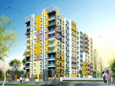 Gallery Cover Pic of Meena Eco Vista