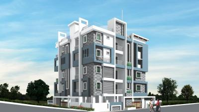 Project Images Image of Shiva Sai S V Residency in Hafeezpet