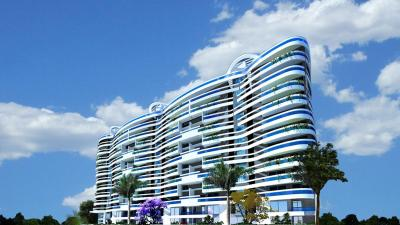 Gallery Cover Pic of Aratt The Aeris Residences