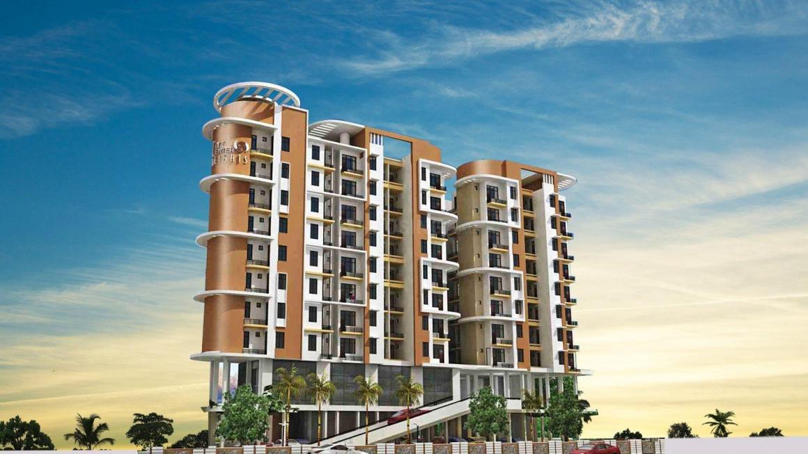 Gallery Cover Pic of Shubham City Center Heights