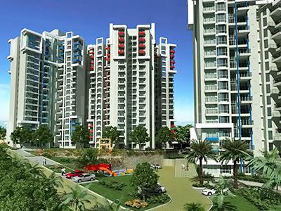 Gallery Cover Pic of Puravankara Purva Scarlet Terraces