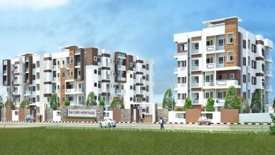 Gallery Cover Image of 1360 Sq.ft 3 BHK Apartment for rent in Siri Heritage, Mailasandra for 25000