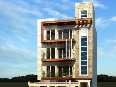 Gajraj Homes - 1