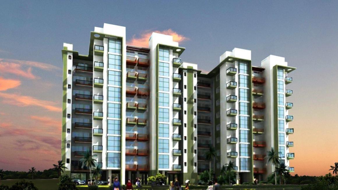 Gallery Cover Pic of Nitya Azaad Residency