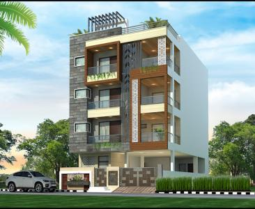Gallery Cover Pic of Jain Homes 1