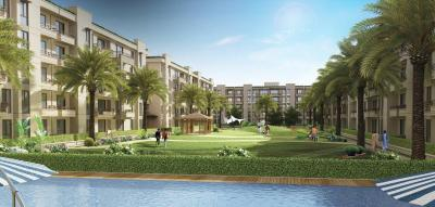 Gallery Cover Image of 1661 Sq.ft 3 BHK Apartment for buy in Alpha Meerut One, Ansal City for 6000000