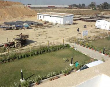 2700 Sq.ft Residential Plot for Sale in Kalli Pashchim, Lucknow