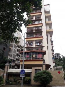 Gallery Cover Image of 1120 Sq.ft 2 BHK Apartment for rent in Sai Moreshwar Aangan, Kharghar for 23000