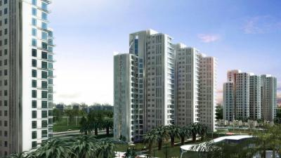 Gallery Cover Image of 1750 Sq.ft 2 BHK Apartment for buy in Jaypee The Star Court, Jaypee Greens for 8500000