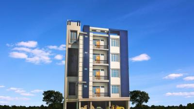 Gallery Cover Pic of Max Nirman Imperial Apartment