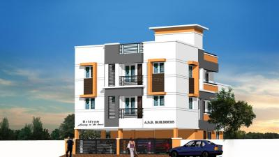 Gallery Cover Pic of ASR Hridyam Flats