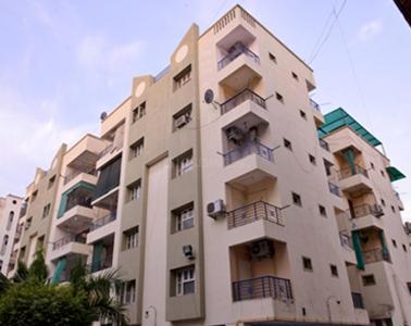 Gallery Cover Image of 1751 Sq.ft 3 BHK Apartment for rent in Vraj Vihar V, Jodhpur for 24000