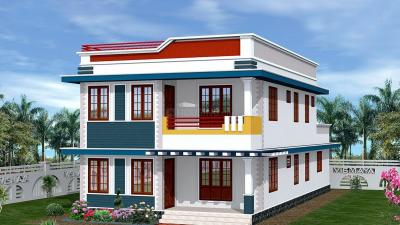 Gallery Cover Pic of Joshi Homes 5
