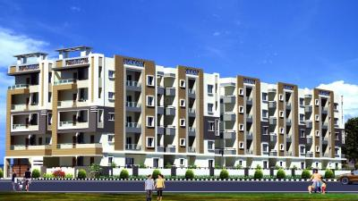 Gallery Cover Image of 1550 Sq.ft 3 BHK Apartment for buy in KMC Manoharan, Panathur for 7500000