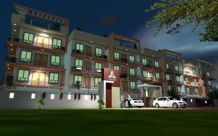 Gallery Cover Pic of Fortuno ADPL Skill Tower