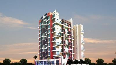 Gallery Cover Image of 1500 Sq.ft 1 BHK Independent House for rent in Janki Pioneer Society, Panvel for 8000