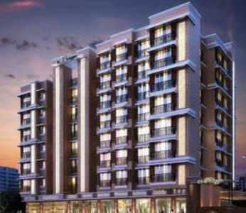 Gallery Cover Image of 1250 Sq.ft 3 BHK Apartment for buy in Romell Shraddha, Borivali West for 26500000