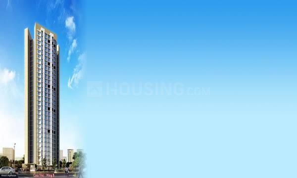 लोढ़ा मजीवड़ा टावर 5 के गैलरी कवर की तस्वीर