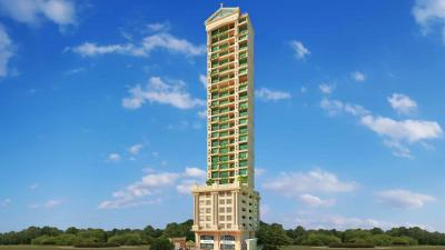 Gallery Cover Image of 2660 Sq.ft 3 BHK Apartment for buy in Pratik Heights, Ghansoli for 36500000