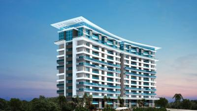 Gallery Cover Image of 770 Sq.ft 1 BHK Apartment for rent in SBP North Valley, Kharar for 10000