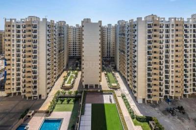 Gallery Cover Image of 595 Sq.ft 1 BHK Apartment for buy in Ekta Parksville, Virar West for 3600000