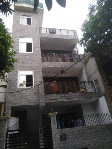 Gallery Cover Image of 2200 Sq.ft 4 BHK Independent House for buy in H-115, Sector 41 for 12000000