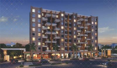 Gallery Cover Image of 1350 Sq.ft 3 BHK Apartment for rent in ARC Pukhraj, Mundhwa for 22000