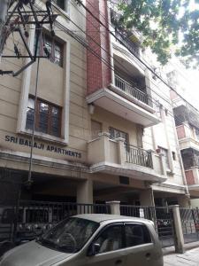Gallery Cover Pic of Sri Balaji Apartments