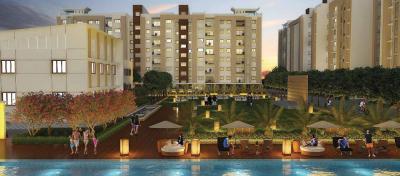 Gallery Cover Image of 620 Sq.ft 1 BHK Apartment for buy in Shriram Joy at Shriram Temple Bells, Guduvancheri for 2000000