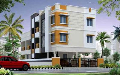 Vishnu Shashi Homes
