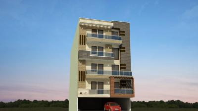 Gallery Cover Pic of Jma Homes - IX