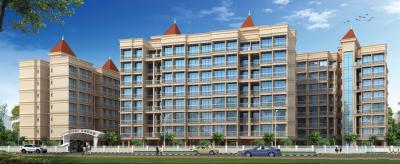 Gallery Cover Image of 700 Sq.ft 1 BHK Apartment for buy in Jijai Angan, Taloja for 3000000