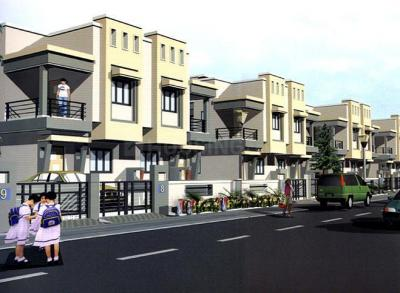 Gallery Cover Pic of B Desai Anand Vihar Bungalows