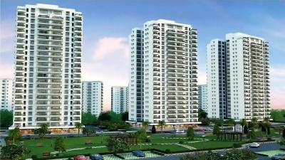 Gallery Cover Pic of Godrej Garden City