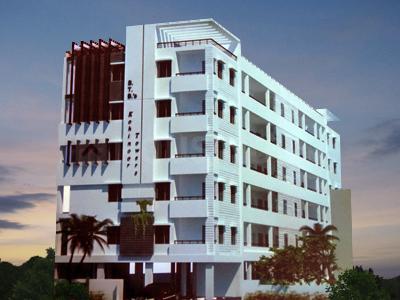 KM Kohinoor STB Kohinoor Towers