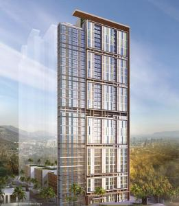 Piramal Revanta Tower 1