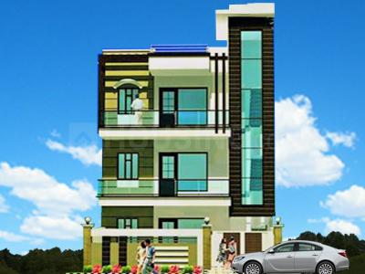 Gallery Cover Pic of Aditya Homes - 635A