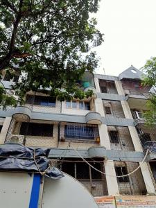 Gallery Cover Image of 650 Sq.ft 1 BHK Apartment for rent in Godavari, Dahisar East for 20000